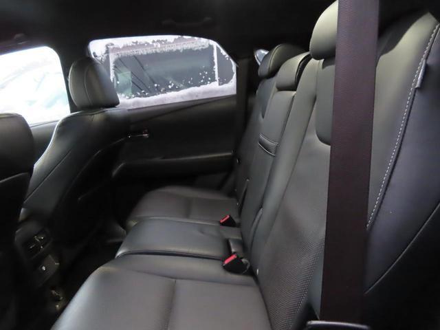 「レクサス」「RX」「SUV・クロカン」「秋田県」の中古車49