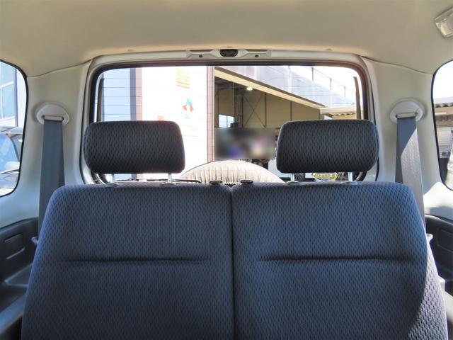 XC 4WD 5速MT 副変速機付きトランスファーレバー フォグランプ 電動格納ヒーテッドドアミラー キーレスキー ABS(22枚目)