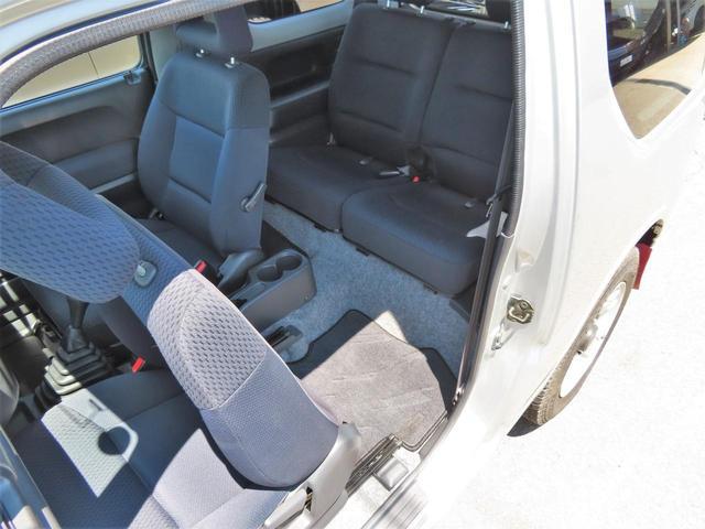 XC 4WD 5速MT 副変速機付きトランスファーレバー フォグランプ 電動格納ヒーテッドドアミラー キーレスキー ABS(25枚目)