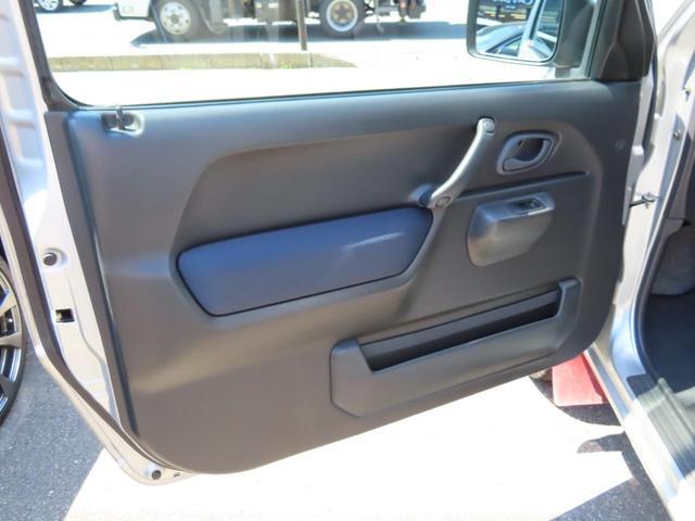 XC 4WD 5速MT 副変速機付きトランスファーレバー フォグランプ 電動格納ヒーテッドドアミラー キーレスキー ABS(39枚目)