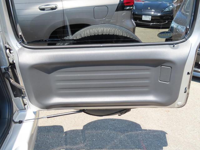 XC 4WD 5速MT 副変速機付きトランスファーレバー フォグランプ 電動格納ヒーテッドドアミラー キーレスキー ABS(40枚目)