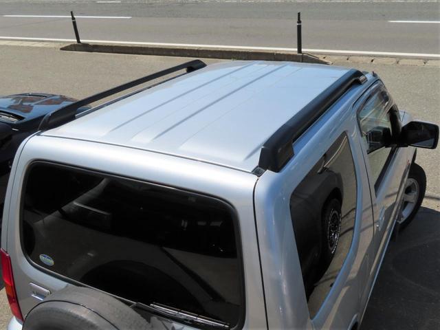 XC 4WD 5速MT 副変速機付きトランスファーレバー フォグランプ 電動格納ヒーテッドドアミラー キーレスキー ABS(45枚目)