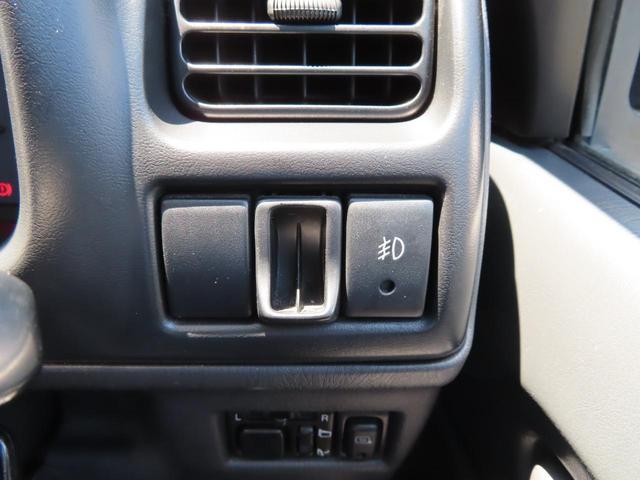 XC 4WD 5速MT 副変速機付きトランスファーレバー フォグランプ 電動格納ヒーテッドドアミラー キーレスキー ABS(52枚目)