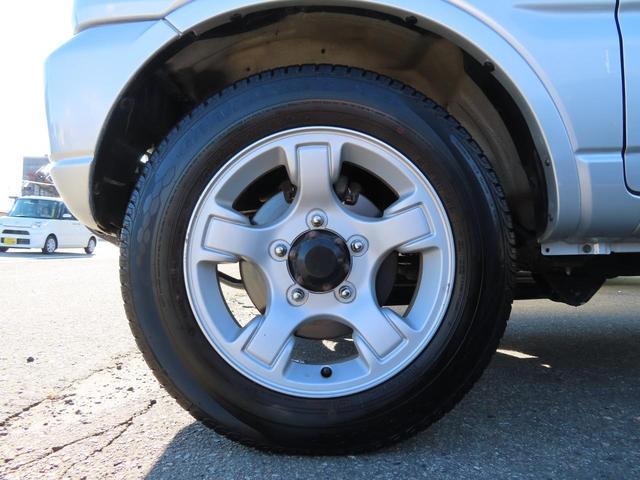 XC 4WD 5速MT 副変速機付きトランスファーレバー フォグランプ 電動格納ヒーテッドドアミラー キーレスキー ABS(58枚目)