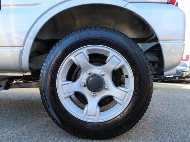XC 4WD 5速MT 副変速機付きトランスファーレバー フォグランプ 電動格納ヒーテッドドアミラー キーレスキー ABS(59枚目)