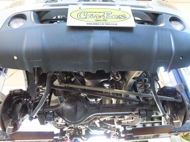 XC 4WD 5速MT 副変速機付きトランスファーレバー フォグランプ 電動格納ヒーテッドドアミラー キーレスキー ABS(60枚目)
