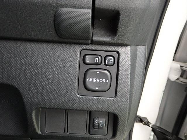 トヨタ ラクティス G Lパッケージ 4WD ウインカーミラー スマートキー