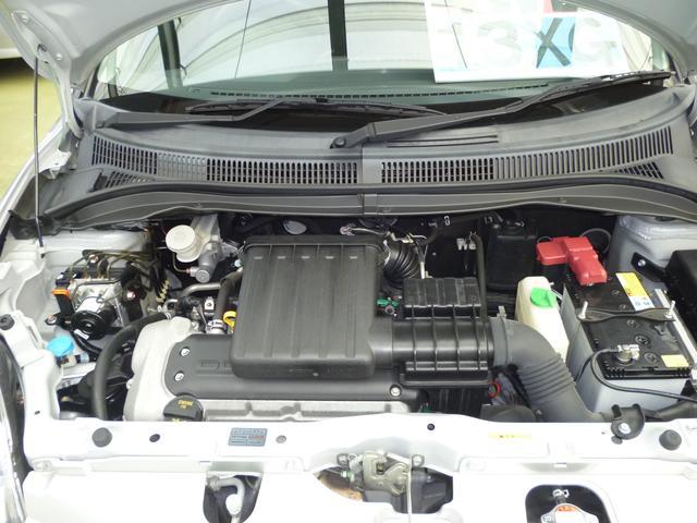 スズキ スイフト 1.3XG 4WD タイベルチェーン 車外アルミ 純正ナビ