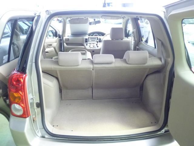 トヨタ ラウム Cパッケージ HDDナビ ワンセグTV 左側電動スライドドア