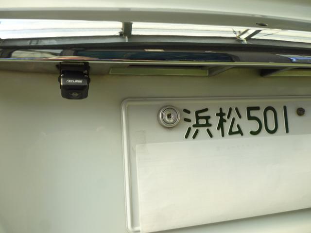 日産 セレナ 20S バックカメラ 社外ナビ フルセグTV 後期