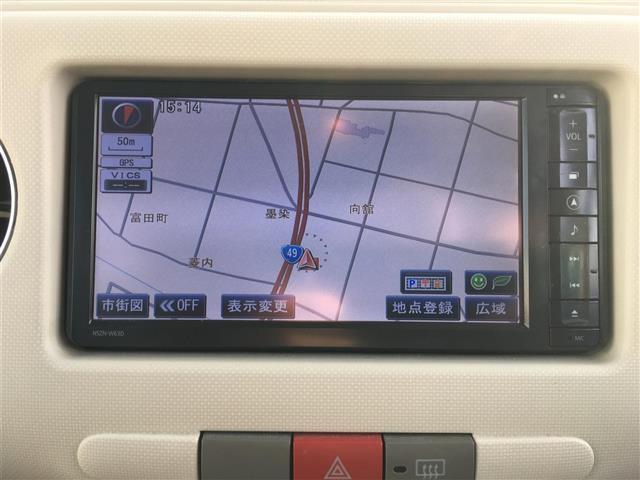 X スペシャルコーデ ワンオーナー 純正メモリナビ Bカメラ(12枚目)