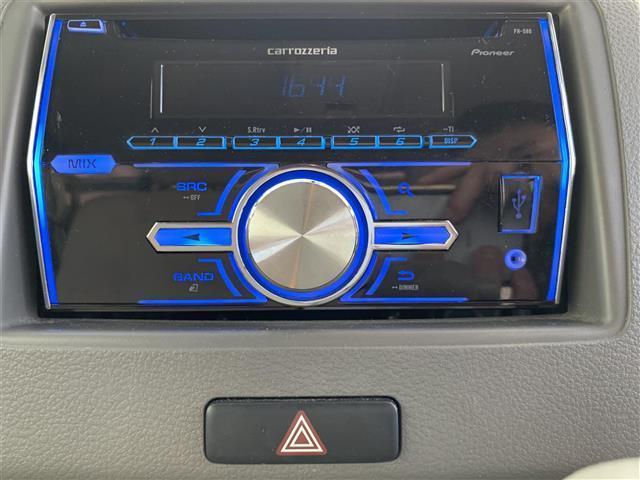 X 4WD/PSD/オーディオ(8枚目)
