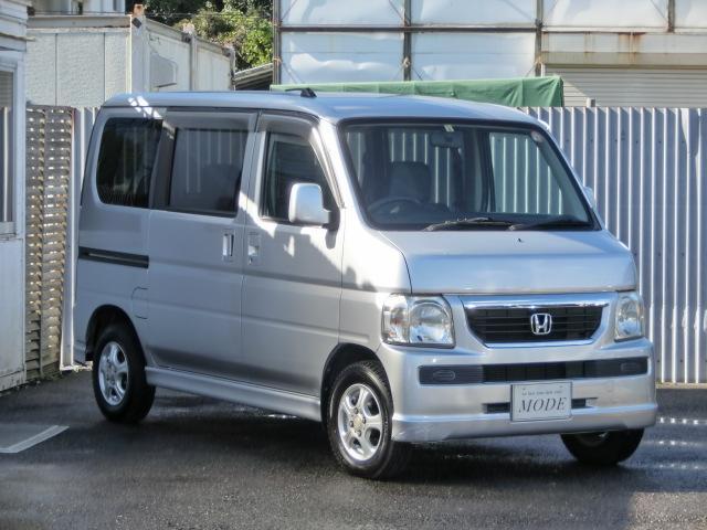 M 4WD(6枚目)
