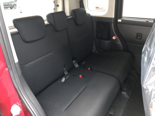 G SA2 / 2WD / オーディオレス車(33枚目)