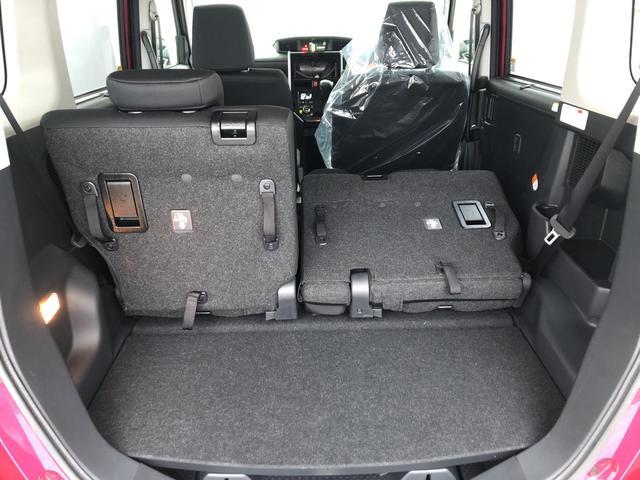 G SA2 / 2WD / オーディオレス車(36枚目)