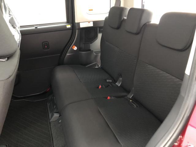 G SA2 / 2WD / オーディオレス車(42枚目)