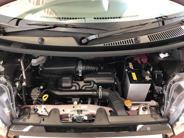 カスタムX/2WD/LEDヘッドライト/フォグ/オーディオ無(14枚目)
