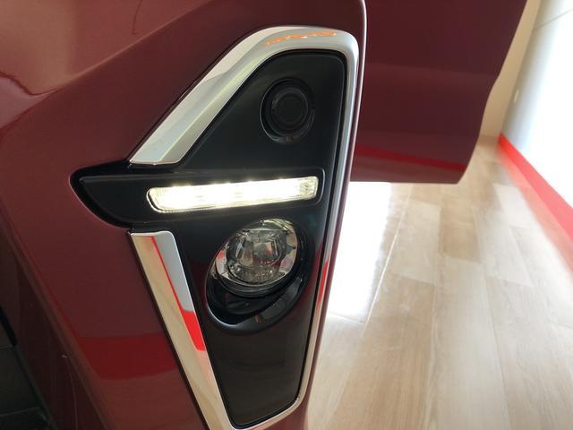 カスタムX/2WD/LEDヘッドライト/フォグ/オーディオ無(36枚目)
