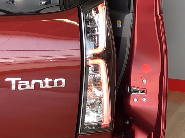 カスタムX/2WD/LEDヘッドライト/フォグ/オーディオ無(38枚目)
