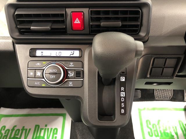 X/2WD/片側電動スライド/リアカメラ/LEDヘッドライト(11枚目)
