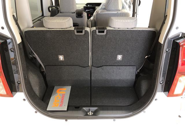 X/2WD/片側電動スライド/リアカメラ/LEDヘッドライト(18枚目)