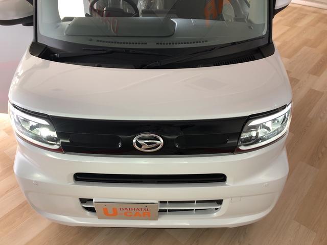 X/2WD/片側電動スライド/リアカメラ/LEDヘッドライト(34枚目)
