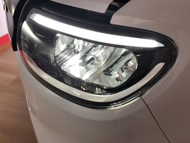 X/2WD/片側電動スライド/リアカメラ/LEDヘッドライト(35枚目)