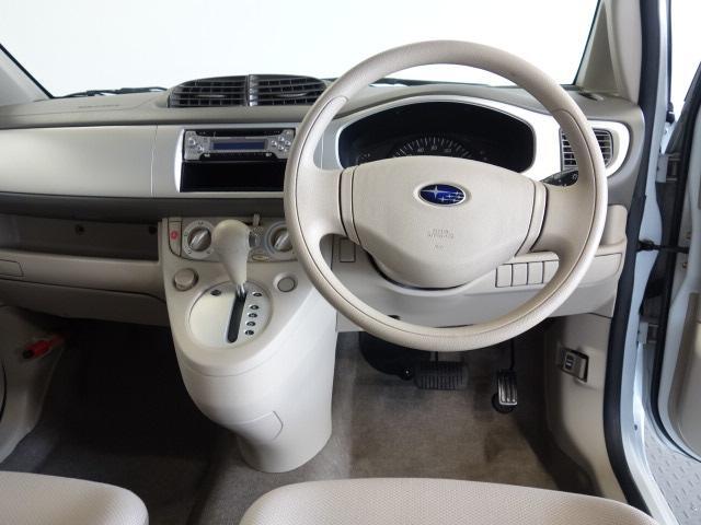 スバル R2 iプラス