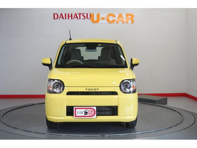 「ダイハツ」「ミラトコット」「軽自動車」「青森県」の中古車2