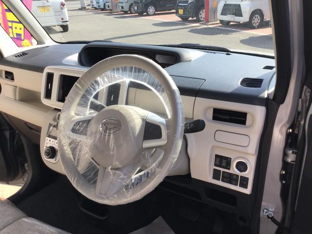 「ダイハツ」「ムーヴキャンバス」「コンパクトカー」「秋田県」の中古車15