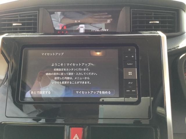 「ダイハツ」「トール」「ミニバン・ワンボックス」「秋田県」の中古車10