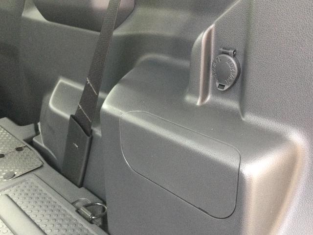 Gターボ レジャーエディションSAIII 4WD キーフリー(55枚目)
