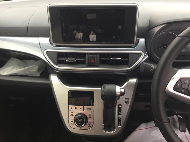アクティバGターボSAIII 4WD LEDライト Bカメ(4枚目)