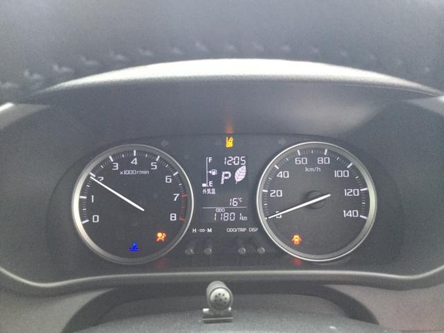 アクティバGターボSAIII 4WD LEDライト Bカメ(5枚目)