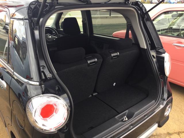 アクティバGターボSAIII 4WD LEDライト Bカメ(13枚目)