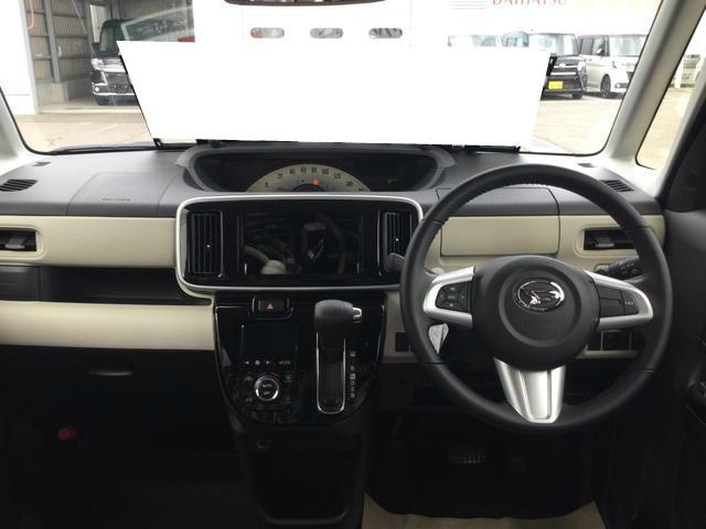 XブラックインテリアリミテッドSAIII 4WD両側パワスラ(2枚目)