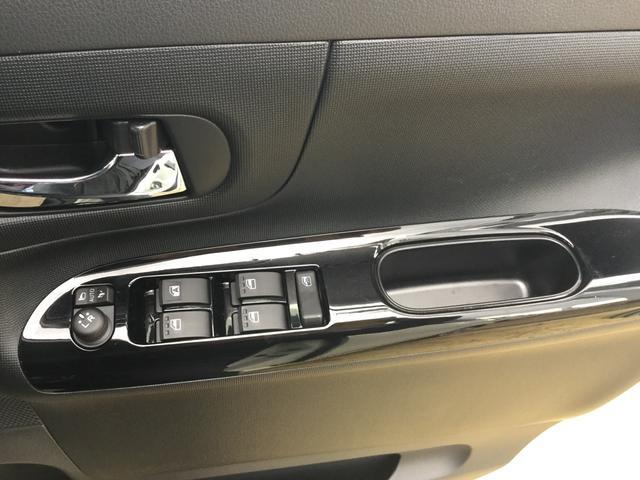 XブラックインテリアリミテッドSAIII 4WD両側パワスラ(7枚目)