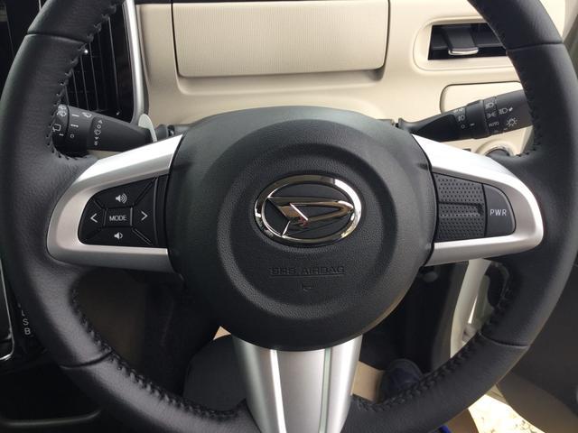 XブラックインテリアリミテッドSAIII 4WD両側パワスラ(9枚目)