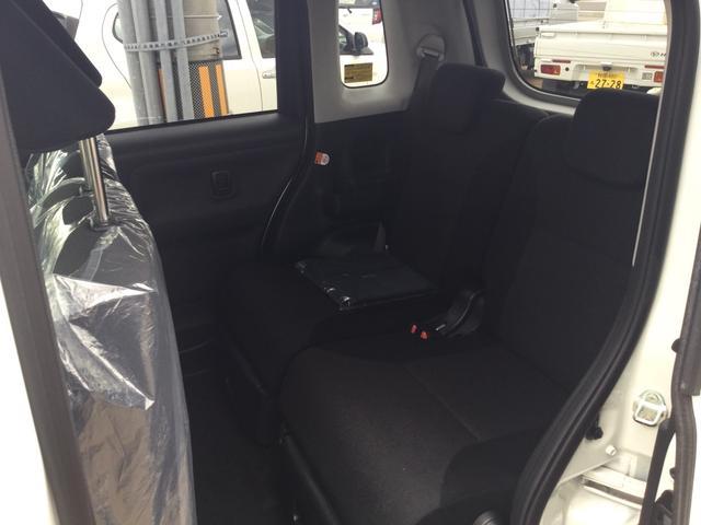 XブラックインテリアリミテッドSAIII 4WD両側パワスラ(15枚目)