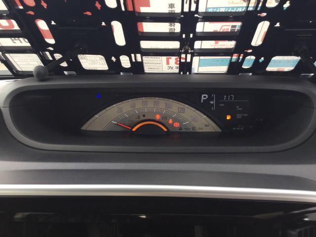 XブラックインテリアリミテッドSAIII 4WD両側パワスラ(4枚目)
