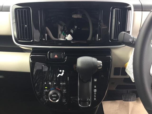 XブラックインテリアリミテッドSAIII 4WD両側パワスラ(5枚目)