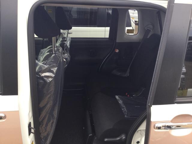 XブラックインテリアリミテッドSAIII 4WD両側パワスラ(14枚目)