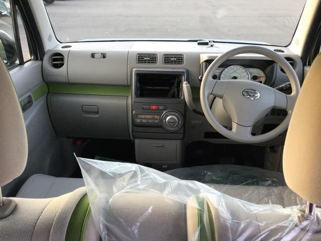 「ダイハツ」「ムーヴコンテ」「コンパクトカー」「秋田県」の中古車3