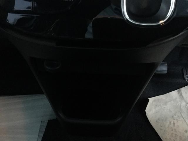 GブラックアクセントリミテッドSAIII4WD届出済未使用車(9枚目)
