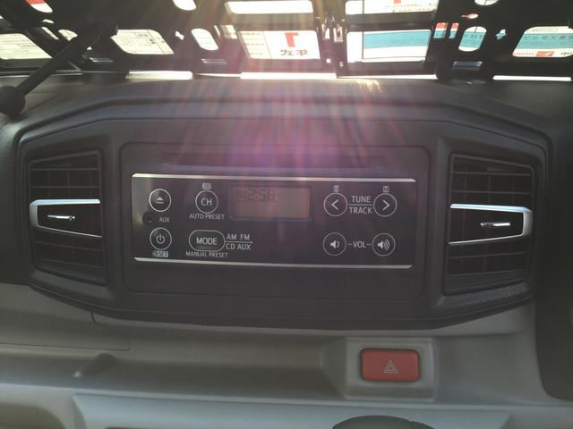 X SAIII 4WD  届出済未使用車(4枚目)