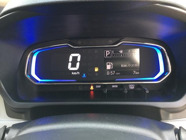 X SAIII 4WD  届出済未使用車(8枚目)