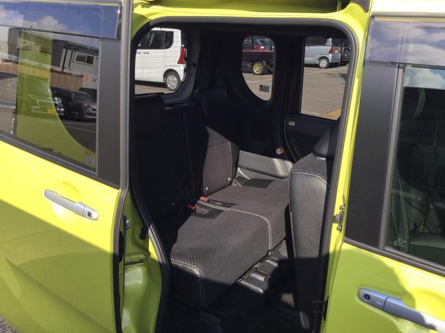 カスタムX 4WD 両側パワースライド LEDヘッドランプ(19枚目)