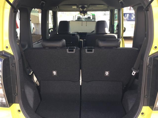 カスタムX 4WD 両側パワースライド LEDヘッドランプ(24枚目)