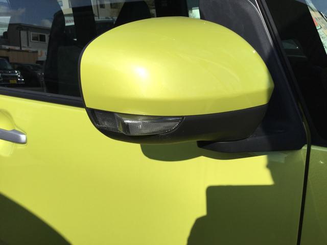 カスタムX 4WD 両側パワースライド LEDヘッドランプ(28枚目)