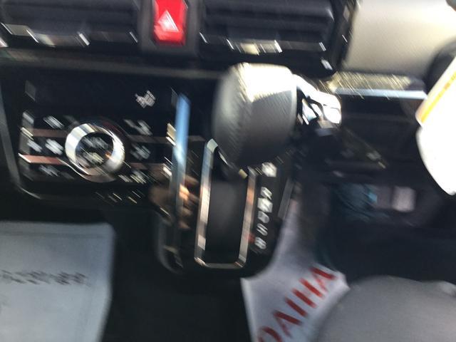 カスタムRS 4WD ターボ 両側パワースライド(6枚目)